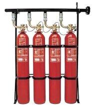 системы газового пожаротушения 3