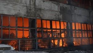 пожарная безопасность складских помещений
