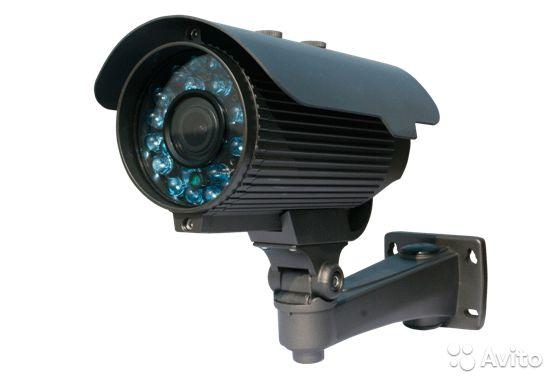 система видеонаблюдения 3