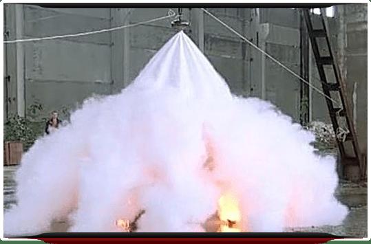 системы порошкового пожаротушения 6