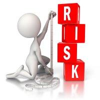 методика определения расчетных величин пожарного риска